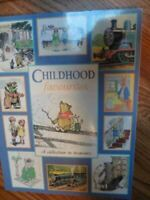 Very Good, Childhood Favourites - Dean, , Hardcover