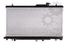 Motor de refrigeración por agua radiador Radiador Nissens Nis 67709