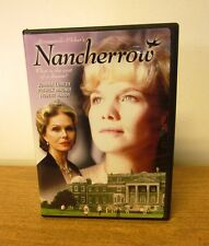 NANCHERROW Rosamunde Pilcher 2-DVD set Joanna Lumley 1999 adaptation