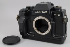EXC+++++ Contax RTS III 35mm SLR Film Camera Body from JAPAN 1030