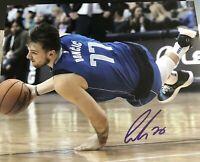 Luka Doncic Dallas Mavericks Signed Autographed 8 x 10 REPRINT