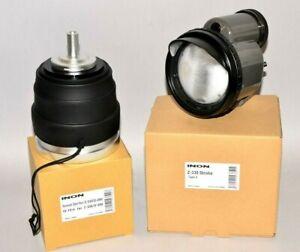 Inon Z-330 Type 2 Superflash Dive S-TTL + Inon Snoot Set for Z-330