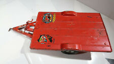 Tru Scale VINTAGE Pressed Steel Tilt Trailer