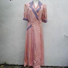 Everyday Regular Size Original Vintage Dresses for Women