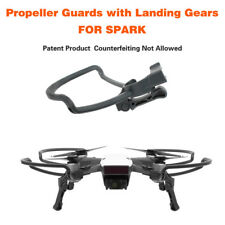 Propellers Guards Extend Landing Legs Gear Kit Protection for DJI Spark Drone RC