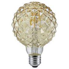 LED Leuchtmittel Globe in transparent 4W 320lm