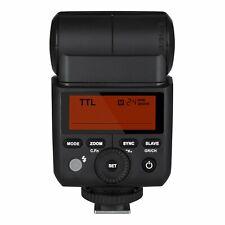 Godox TT350P TTL HSS 2.4G Flash Speedlite for Pentax Digital Camera