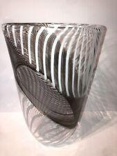 1993 Murano Glass L'Incalmo Giapmaolo Seguso Collection Limited Edition 59/99
