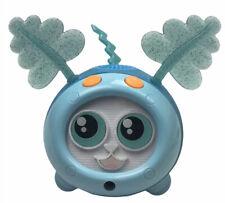 Fijit Friends Dog 2012 Mattel Interactive Pet Toy Blue