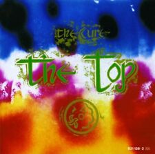 THE CURE The Top LP Vinyl NEW
