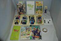 Sony PSP Academy Hetalia Portable limited Box edition Japan import Axis Powers