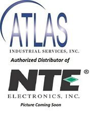 NTE RS3-1D10-51 RELAY, SOLID STATE, 10A 3-32VDC