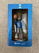 Rare SIGNED Kyrie Irving Uncle Drew Basketball Bobblehead Pepsi Nba
