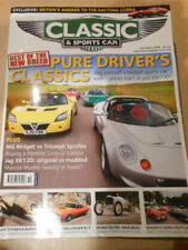April Classics Monthly Transportation Magazines
