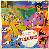 The Beatles ‎A Collection Of Beatles Oldies vinyl LP Compilation 1976 Near Mint