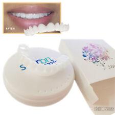 1PC Whitening Braces Teeth Snap On Instant Whitening Perfect Teeth Veneers
