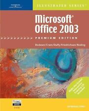 Microsoft Office 2003  Illustrated Introductory Premium Edition