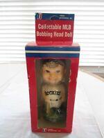 Twins Enterprise Colorado Rockies Bobblehead Bobbing Head Nodder MLB