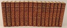 Lives of the Queens of England from the Norman Conquest Strickland 15 vol. 1902