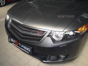 Frente Parrilla Sport + Correa para Honda Accord 8 VIII / Acura Tsx CU2 CW2