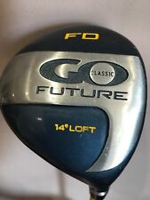 ONLY £15.9 EX DISPLAY GO FUTURE JUNIOR FAIRWAY WOOD AGE 9 TO 13 YEARS