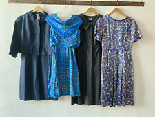 Lot Vintage Womens Dresses 50s 60s Darling Wholesale A Line Wiggle Day Dress