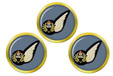 Wireless Operator Air Gunner, RAF Golf Ball Markers