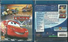 BLU RAY - WALT DISNEY : CARS / NEUF EMBALLE - NEW & SEALED