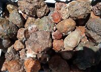 Condor agate rough nodules 4 pounds