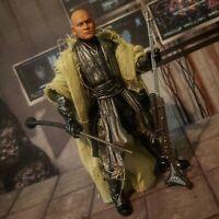 Star Wars Black Series BOBA FETT Mandalorian marvel legends custom lot