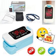 CMS50M Finger Tip Pulse Oximeter Blood Oxygen SPO2 PR Monitor CONTEC