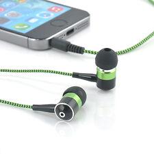 3.5mm In-ear Stereo Earbuds Headphone Earphone Headset MIC for Apple Samsung