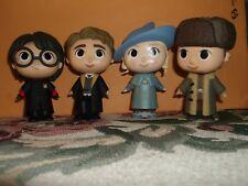 Funko Harry Potter Mystery Mini Series 3 Viktor Krum Fleur Delacour Cedric Harry