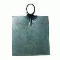 zappa tipo battipaglia gr 1000 acciaio forgiato giardino acricoltura