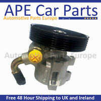 Citroen Berlingo ZX Peugeot 306 Partner Power Steering Pump 4007.W3 (114mm)