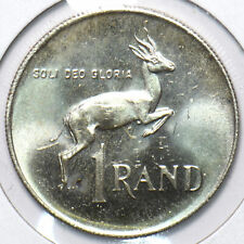 South Africa 1972 Rand Deer animal 294413 combine shipping