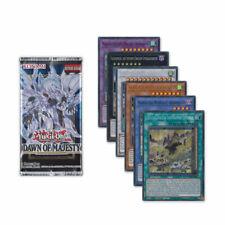 Yu-Gi-Oh! TCG Dawn of Majesty DAMA Einzelkarten Auswahl 1. Auflage Cards DE
