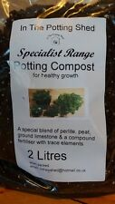 Potting compost, Compost for young plants