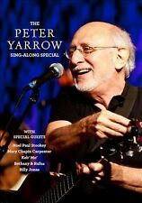 New: The Peter Yarrow Sing-Along Special NTSC