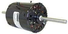 Venmar Make Up Air Motor 02101, 1/17 hp, 1650 RPM, 115 volts Rotom # R2-R462