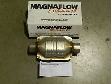 """New Magnaflow Universal 2.5"""" Catalytic Converter 94106 Cat Fast Shipping"""