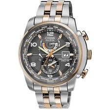 Citizen  Eco-Drive AT9016-56H Wrist Watch for Men