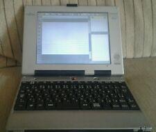 Works Fujitsu intertop CX300 IT300 JAPAN AC ADAPTER HANDHELD 1999 vintage retro