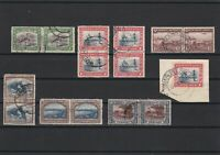 South West Africa Stamps Ref 23612