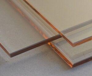 Kaminscheibe Ofenglas feuerfestes Glas Kaminglas auf Maß Hitzeschutzglas Kamin