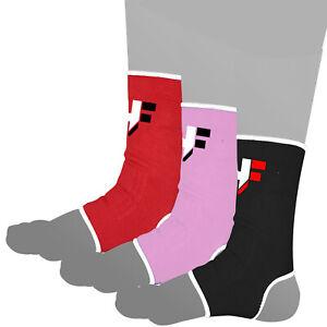 KIKFIT Ankle Support Foot Compression Brace Arthritis Bandage Socks Gym Running