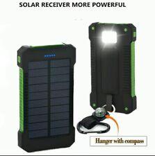Caricabatteria portatiile Usb Solare
