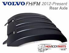 Volvo FH Mudguard Top, Wingtop