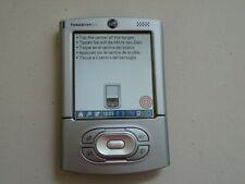 Palm Palmone Tungsten T3 Handheld Pda Organizer Bluetooth + 1 Year Warranty