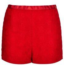 Topshop Crochet Shorts for Women